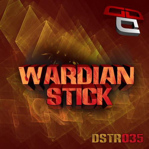 [DSTR035]Wardian - The Stick