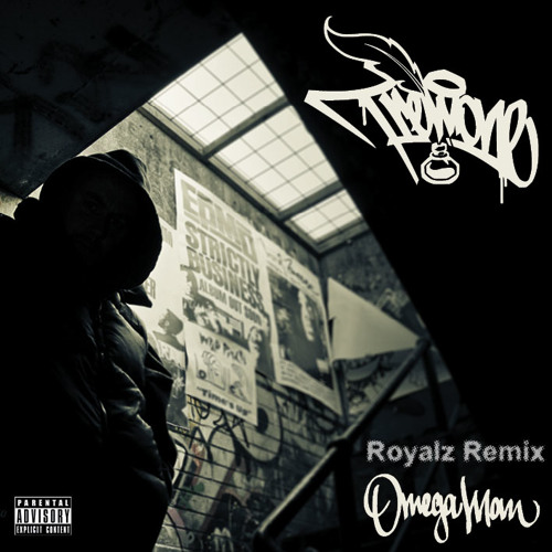 Trem One - Omega Man (Royalz Remix)