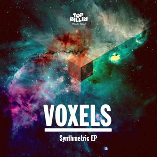 Voxels - The Dancefloor