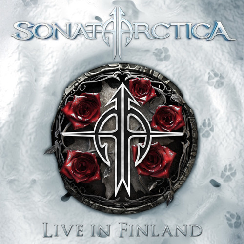 SONATA ARCTICA - Flag In The Ground (Live)