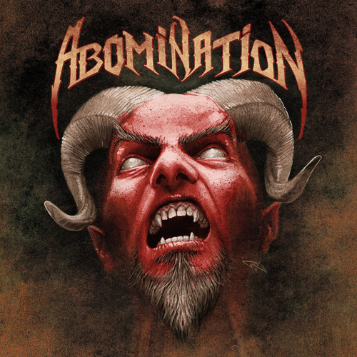 ABOMINATION - Face In The Crowd