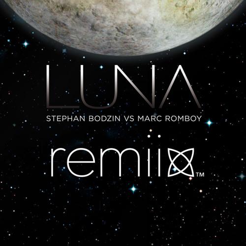 Luna - Remiix Luna (Introducing Record&Share)
