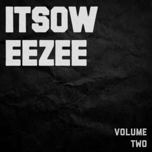 Itsoweezee Mix Volume 2 - Compiled by L.L.C.U.