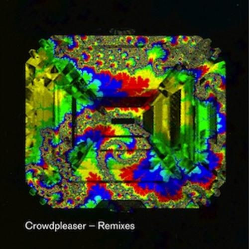Crowdpleaser : Jonx (St Plomb's SouthJonx Remix) - Watermarked promo
