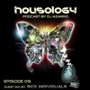 Dj Azarro - Housology Podcast Episode 9 (SICK INDIVIDUALS Guest Mix)