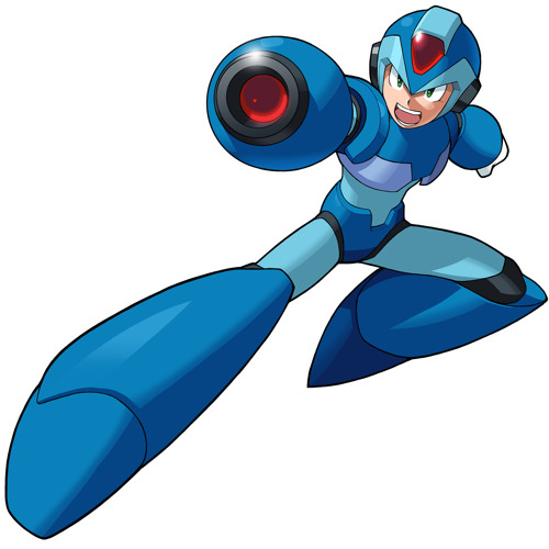 SubEndub - Megaman