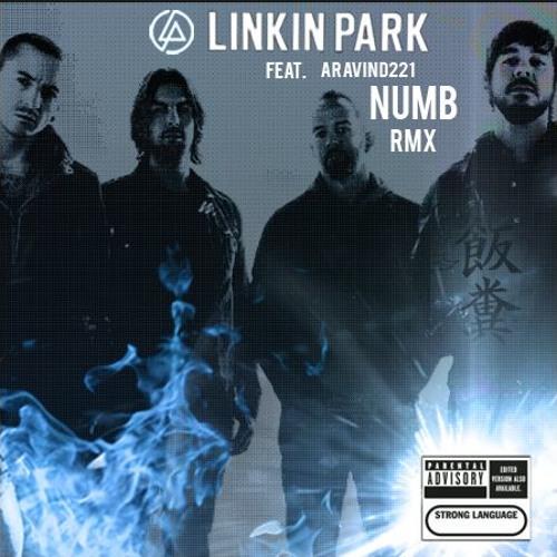 Linkin Park numb House remix - aravind 221