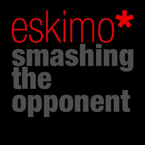 eskimo* - Smashing the Opponent (shake your bones remix of infected mushroom)