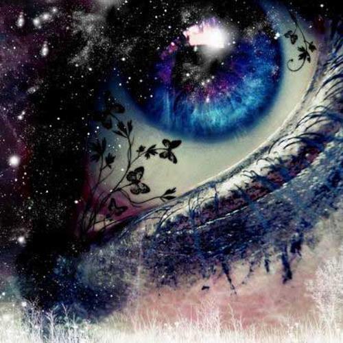 Starrey eyed