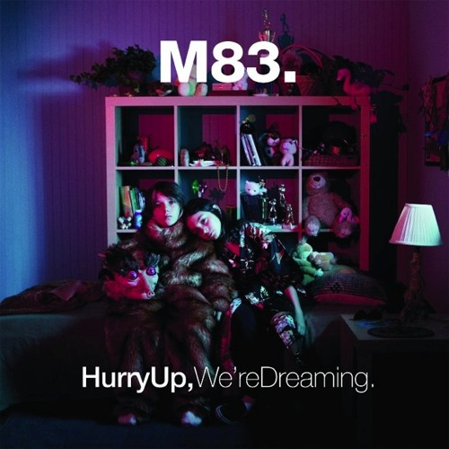 M83 - Claudia Lewis (The Archangel's I'll Never Stop Dreaming Remix)LINK FOR DL IN DESCRIPTION