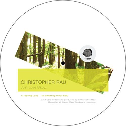 Christopher Rau - A2. Swearing  (Vinyl Edit) [clip]