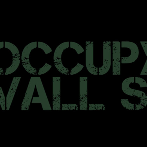 The Higher Concept (THC) - Occupy Wall St (prod. by J. Glaze)