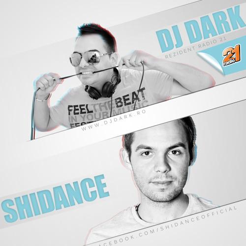 Dj Dark & Shidance - Sexy Lady (Hey!) (Radio Edit)