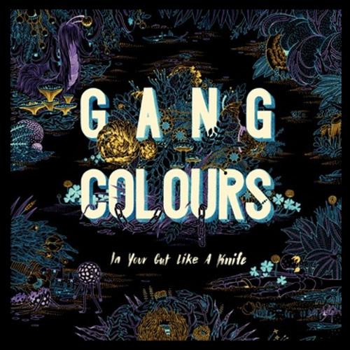 Fireworks In Pocket (DJ Dials Remix) - Gang Colours