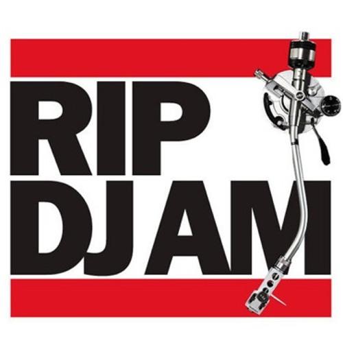 DJ Nugget - DJ AM Tribute 2011