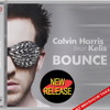 Calvin Harris & Kelis vs Lucky Date- Ho's And Disco's Bounce! (John DePinto Re-Mash Up) 320kbps