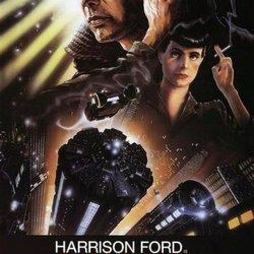 DECKARD'S LAST STAND - Or is he a replicant or not? - FREE D/L
