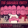 Evol Intent vs Gein - The Sausage Party [EP TEASER MIX]