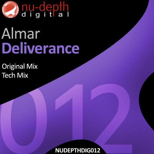 Almar - Deliverance (Original Mix)