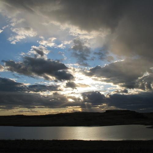Eternal Sunset, Whitman County