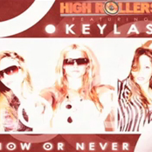 High Rollers ft. Keylas - Now or Never (Guitro Remix)
