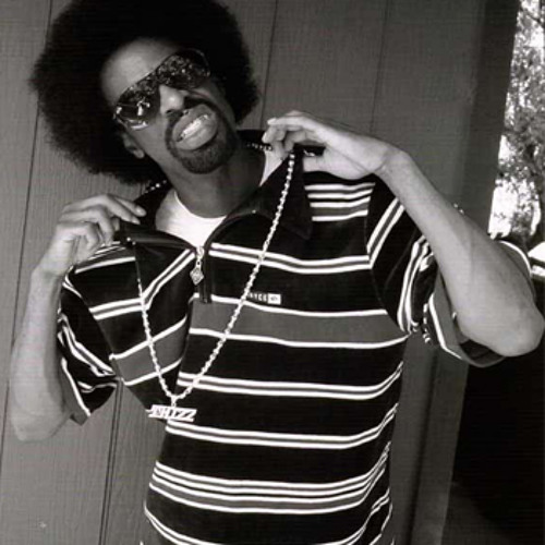 Mac Dre - Get Stupid (Spinitch & Mac n Steez Remix)