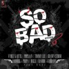 So bad Riddim {Young Vibez Prod} Mix By Dj.Ceemore - VYBZ KARTEL, POPCAAN,SHAWN STORM and more
