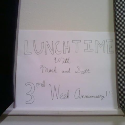 Lunchtime with Mark and Scott: Episode 3- Summerfields