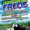 Lids - Homegrown Freqs DnB Entry 320kbps
