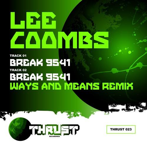 Lee Coombs - Break 9541 - Thrust023