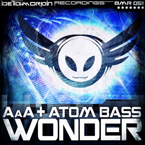 AaA & Atom Bass - The Last Light