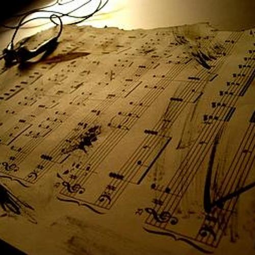 String quartet no. 1 (original composition)