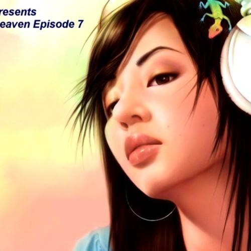 DJSpacekid Presents Progressive Heaven Episode 7