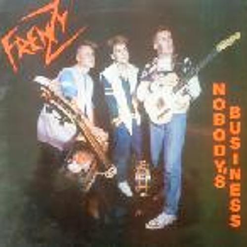 Frenzy - Nobody's business