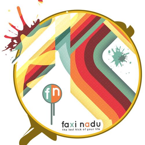 Faxi Nadu - Missing Puzzle