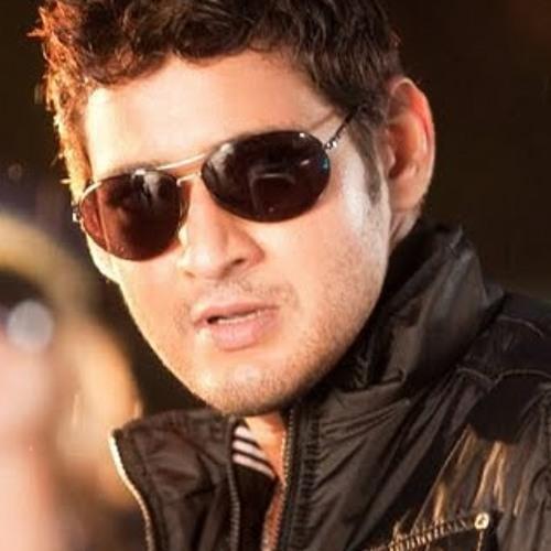 Mahesh Khaleja Title Credits [Dth rip]