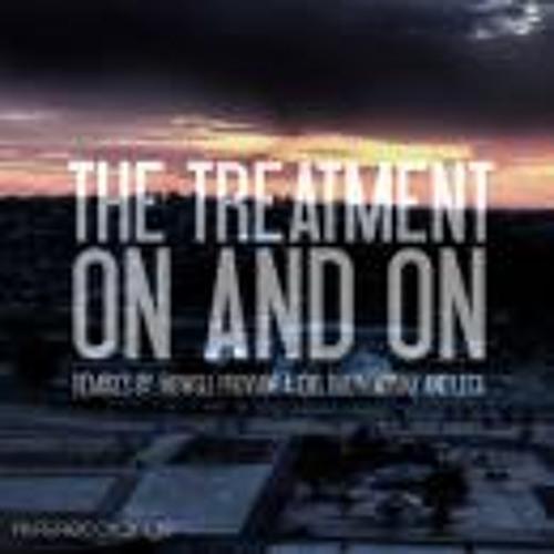 THE TREATMENT - On & On (Mowgli rmx) - Mp3 96kb