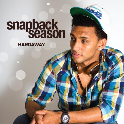 Hardaway- Cloud 9 (Snapback Season)