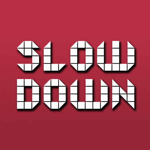 Slowdown - Smoody Groovez ft. Sofie Van Vugt