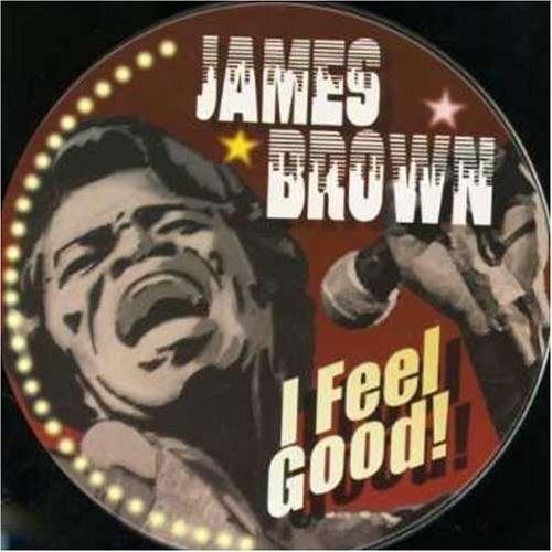 James Brown - I Feel Good (DJ Plastic Bmore Bootleg)