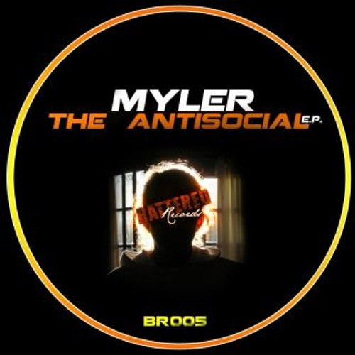 Myler - Social Exposure - Diarmaid O Meara (Indecent Welfare Remix) - Sample