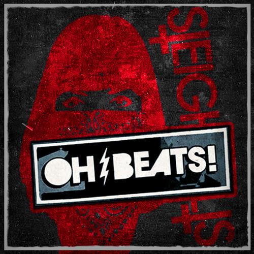 Sleigh Bells - Kids(Oh, Beats! Bootleg Remix)