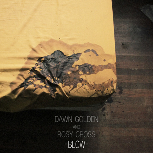 Counting Crows - Colorblind (Dawn Golden and Rosy Cross Cover)