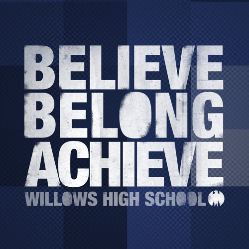 'Belong, Believe, Achieve'