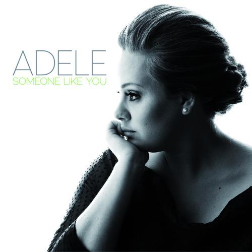 Adele - Someone Like You (Leonard Halling Bootleg) * EXCLUSIVE *