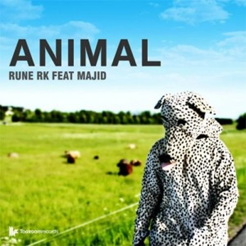 Rune RK feat Majid - Animal - Extended Mix