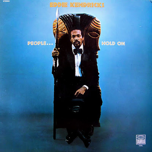 Date With The Rain (Bootleg Disco Remix) Eddie Kendricks