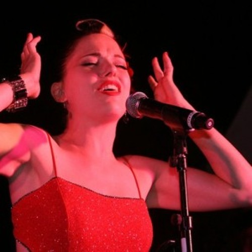 Imelda May -Train Kept A Rollin (live 10-9-11)