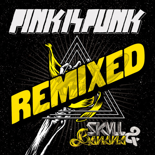 Pink is Punk - Kings of Destiny (The S Remix)