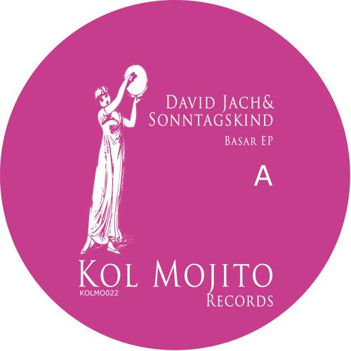 David Jach & Sonntagskind - Basar (Heinrichs & Hirtenfellner remix)